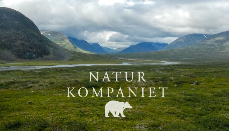 Naturkompaniet Dynamics AX2012